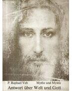 Antwort über Welt und Gott (Válaszok életről és Istenről)