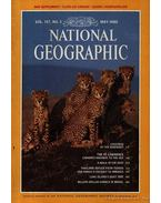 National Geographic 1980 May