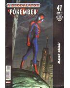 A Csodálatos Pókember 2006/11. 41. szám