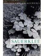 Sauerklee