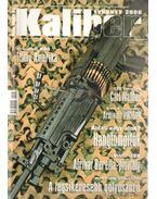 Kaliber Évkönyv 2006.