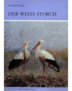 Der Weiss-Storch