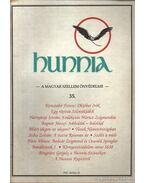 Hunnia 35.
