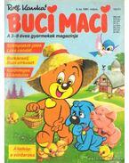 Buci Maci 1991. május 8. szám