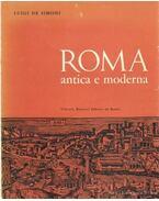 Roma antica e moderna