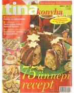 Tina konyha extra 2005/7