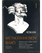 Münchhausen báró