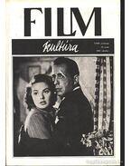 Filmkultúra 1987. október 10. szám