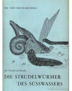 Die Strudelwürmer des Süsswassers