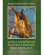 Székesfehérvár és környékének madárvilága