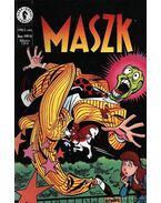 Maszk 1998/3. szám - Richardson, Mike, Eury, Michael
