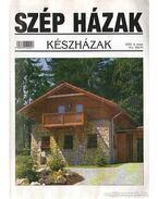 Szép házak 2002. 4. szám