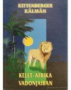 Kelet-Afrika vadonjaiban