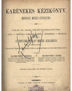 Karénekes Kézikönyv (Manuale Musico-Liturgicum)