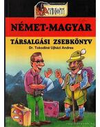 Német - Magyar Társalgási zsebkönyv