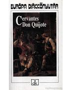 Don Quijote - Cervantes
