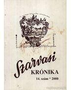 Szarvasi Krónika 14. szám 2000.