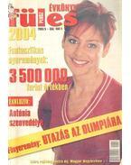 Füles évkönyv 2004.