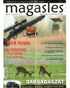 Magasles 20. (2005. május - III. évfolyam 5. szám)
