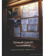 Németh László emlékkiállítás