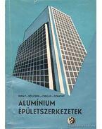 Alumínium épületszerkezetek