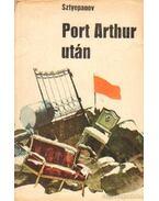 Port Arthur után