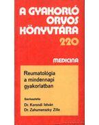 Reumatológia a mindennapi gyakorlatban