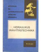 Hidraulikus irányítástechnika