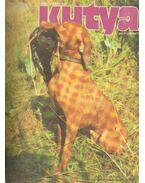 Kutya 1986. évf. (teljes)