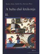 A baba első lexikonja II.