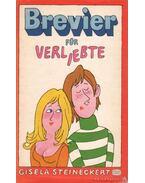 Brevier für Verliebte