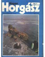 Magyar Horgász 1982. XXVI. évfolyam (teljes)