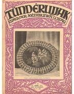 Tündérujjak 1929. november 11. szám