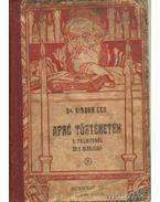 Apró történetek a Talmudból és a Midrasból