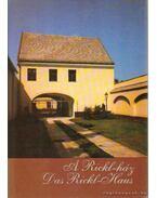 A Rickl-ház