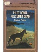 Pilot Down, Presumed Dead