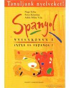 Spanyol nyelvkönyv I.