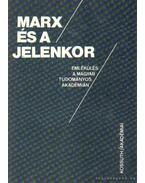 Marx és a jelenkor