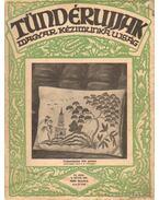 Tündérujjak 1930. május 5. szám