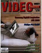 Video praktika 2003/1. IX. évfolyam jan-febr.