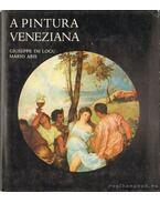 A Pintura Veneziana