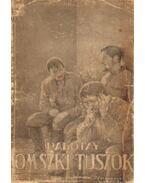 Omszki tuszok