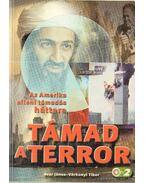Támad a terror