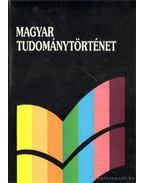 Magyar tudománytörténet
