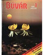 Búvár 1985 (teljes évfolyam)