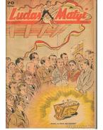 Ludas Matyi 1948. IV. évfolyam (teljes)