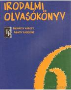 Irodalmi olvasókönyv 6.