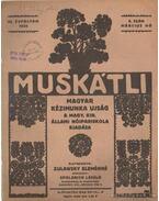 Muskátli 1934. március 6. szám