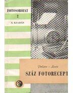 Száz fotorecept