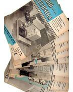 Rádiótechnika 1970. évfolyam (teljes)